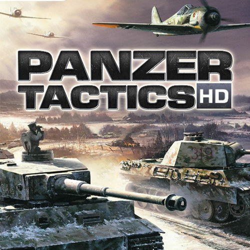 Acheter Panzer Tactics HD Cle Cd Comparateur Prix
