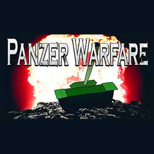 Acheter Panzer Warfare Clé Cd Comparateur Prix