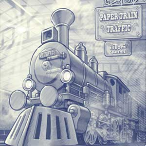 Acheter Paper Train Traffic Clé Cd Comparateur Prix