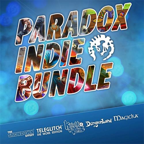 Acheter Paradox Indie Bundle Clé Cd Comparateur Prix