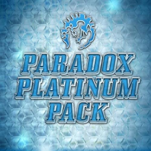 Acheter Paradox Platinum Pack Clé Cd Comparateur Prix
