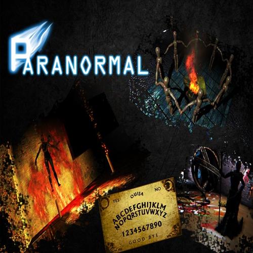 Acheter Paranormal Cle Cd Comparateur Prix