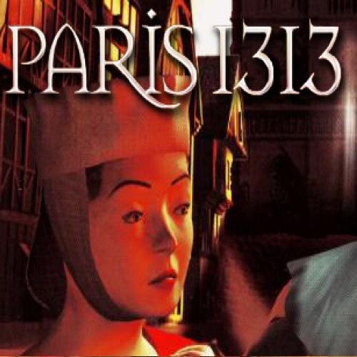 Acheter Paris 1313 Clé Cd Comparateur Prix