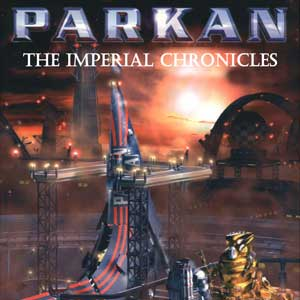 Acheter Parkan the Imperial Chronicles Clé Cd Comparateur Prix