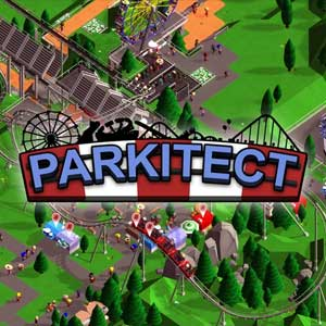 Acheter Parkitect Clé Cd Comparateur Prix