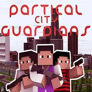 Partical City Guardians