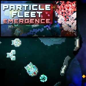 Acheter Particle Fleet Emergence Clé Cd Comparateur Prix