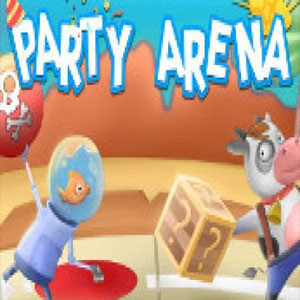 Acheter Party Arena Board Game Battler Clé CD Comparateur Prix