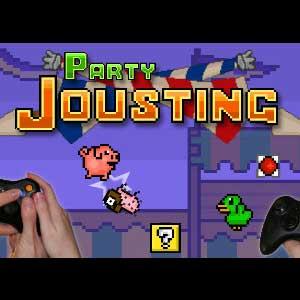 Acheter Party Jousting Zombie Pack Clé Cd Comparateur Prix