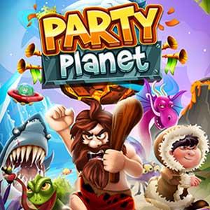 Acheter Party Planet Nintendo Switch comparateur prix