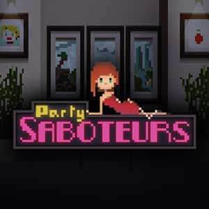 Acheter Party Saboteurs Clé Cd Comparateur Prix