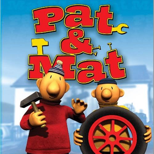 Acheter Pat & Mat Clé Cd Comparateur Prix
