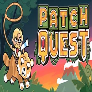 Acheter Patch Quest Clé CD Comparateur Prix