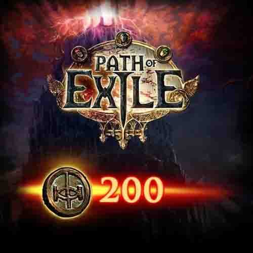 Path Of Exile 200 Jours