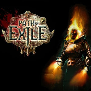 Path of Exile 50 Points
