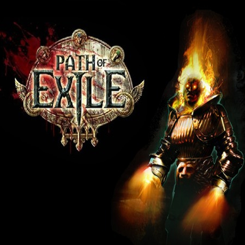 Path of Exile 500 Points