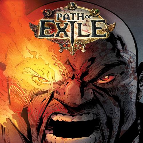 Acheter Path Of Exile Clé Cd Comparateur Prix