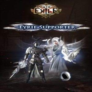 Path of Exile Eyrie Supporter Pack