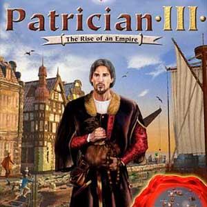 Acheter Patrician 3 Clé Cd Comparateur Prix