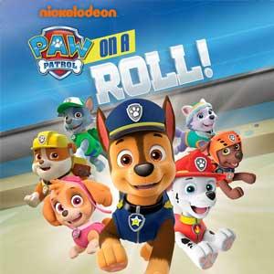 Acheter Paw Patrol On A Roll Clé CD Comparateur Prix