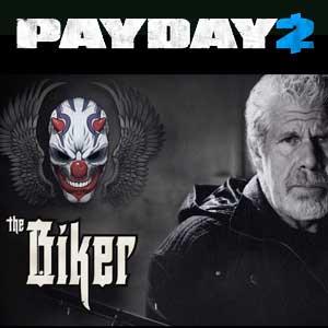 Acheter PAYDAY 2 Biker Character Pack Clé Cd Comparateur Prix