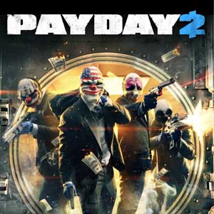 Telecharger PayDay 2 PS3 code Comparateur Prix