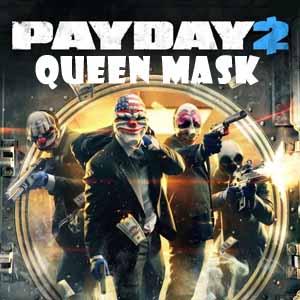 Acheter PAYDAY 2 E3 Queen Mask Clé Cd Comparateur Prix