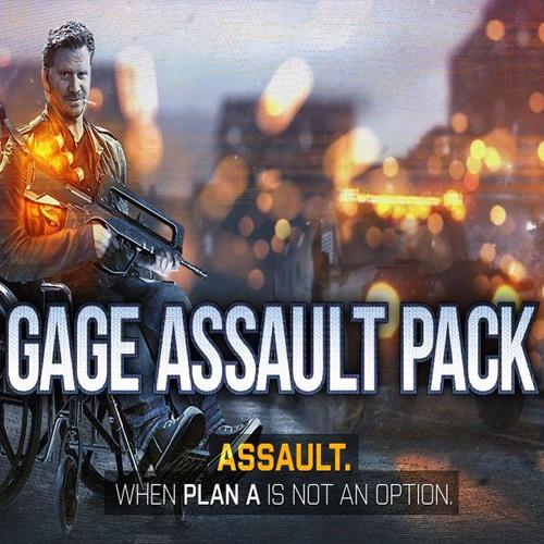 Acheter Payday 2 Gage Assault Pack Clé Cd Comparateur Prix
