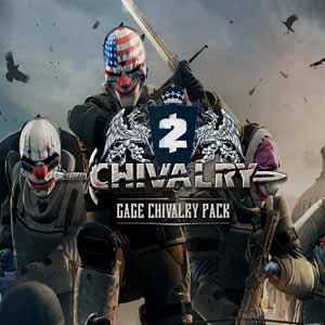 Acheter PAYDAY 2 Gage Chivalry Pack Clé Cd Comparateur Prix