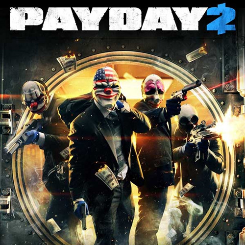 Payday 2 Gage Historical Pack
