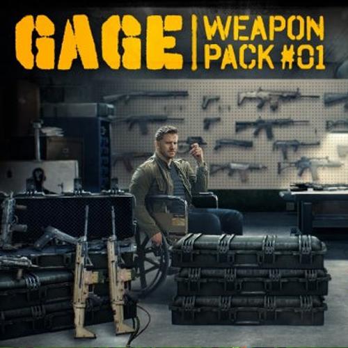 Acheter PAYDAY 2 Gage Weapon Pack Clé Cd Comparateur Prix