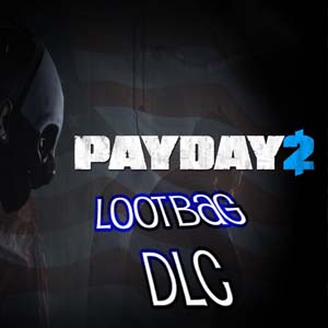 Payday 2 Lootbag