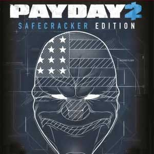 Payday 2 Safecracker