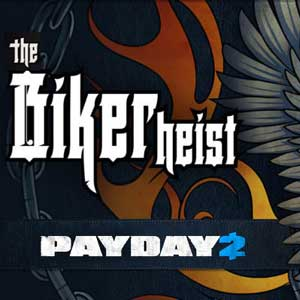 Acheter PAYDAY 2 The Biker Heist Clé Cd Comparateur Prix