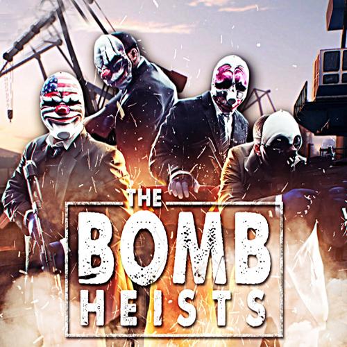 Acheter PAYDAY 2 The Bomb Heists Clé Cd Comparateur Prix