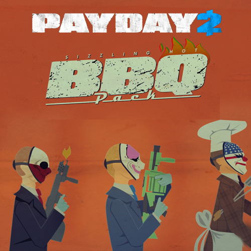 Acheter PAYDAY 2 The Butchers BBQ Clé Cd Comparateur Prix