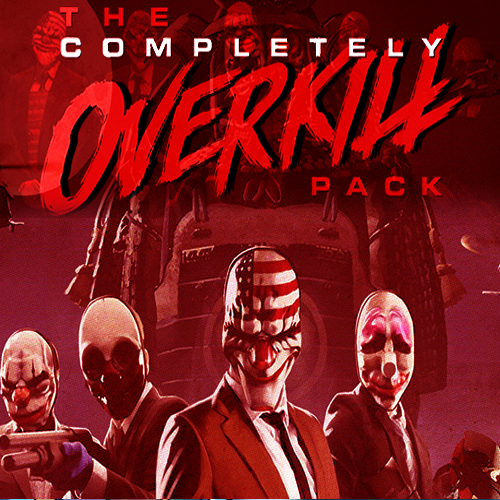 Acheter PAYDAY 2 The Completely OVERKILL Pack Clé Cd Comparateur Prix
