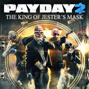 Acheter PAYDAY 2 The King of Jesters Mask Clé Cd Comparateur Prix