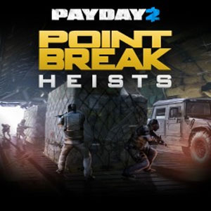 Acheter PAYDAY 2 The Point Break Heists PS4 Comparateur Prix