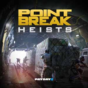 Acheter PAYDAY 2 The Point Break Heists Clé Cd Comparateur Prix