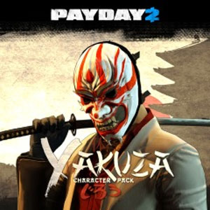 Acheter PAYDAY 2 The Yakuza Character Pack PS4 Comparateur Prix