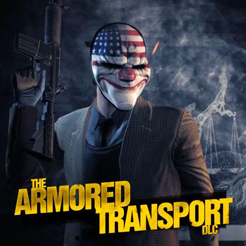 Acheter Payday 2 Armored Transport clé CD Comparateur Prix