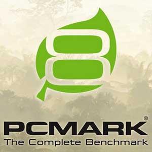 Acheter PCMark 8 Clé Cd Comparateur Prix
