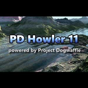 PD Howler 11