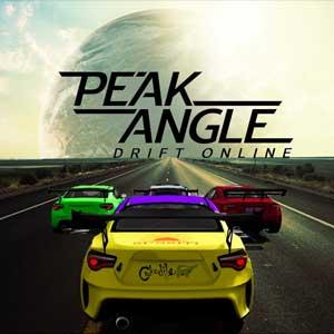 Acheter Peak Angle Drift Online Clé Cd Comparateur Prix
