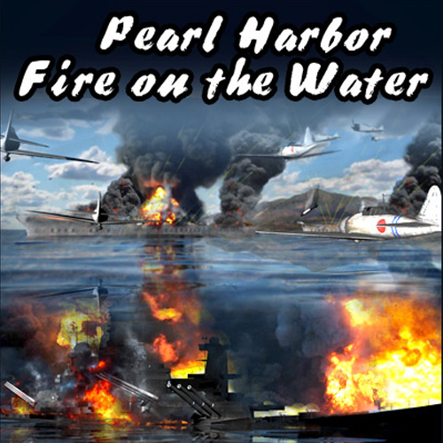 Acheter Pearl Harbor Fire on the Water Clé Cd Comparateur Prix