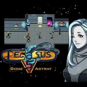 Pegasus-5 Gone Astray
