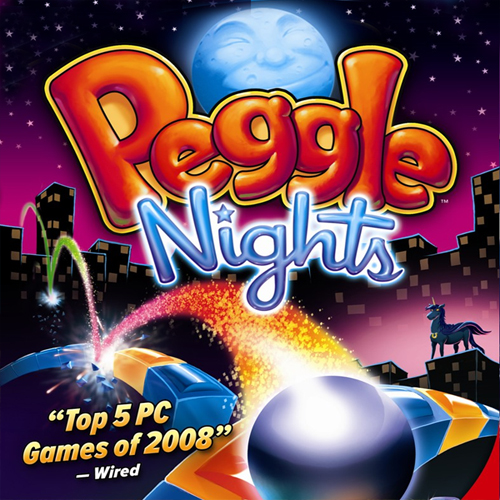 Acheter Peggle Nights Cle Cd Comparateur Prix