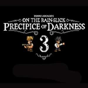 Penny Arcades On the Rain-Slick Precipice of Darkness 3