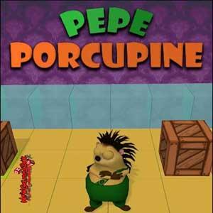 Acheter Pepe Porcupine Clé Cd Comparateur Prix